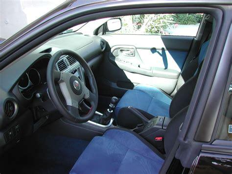 2004 subaru sti interior 2004 subaru impreza interior www imgkid the image