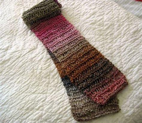 knitting pattern drop stitch scarf drop stitch scarf 183 how to make a knit scarf crochet
