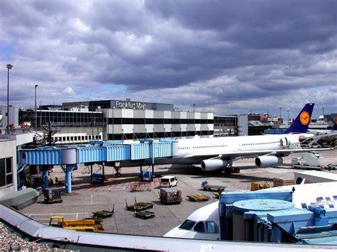 aeropuerto de frankfurt salidas llegadas de vuelos aeropuerto de frankfurt aeropuertos net