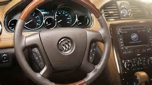 2014 Buick Enclave Interior 2014 Buick Enclave Interior And Exterior New Suv Cars