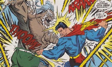 discovering defeating defeating the fiend books which superheroes can defeat superman quora