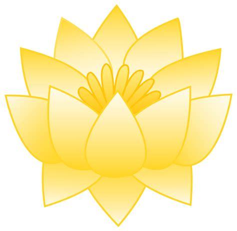 flower pattern clipart lotus flower pattern clipart 18