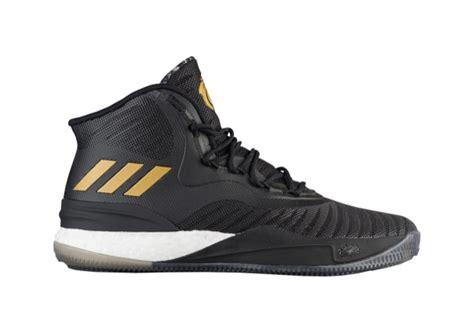 adidas d 8 look at derrick s model sneakernews