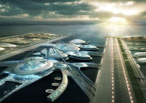 incredible buildings   future