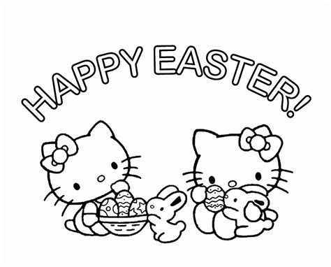 hello coloring pages for easter hello coloring pages easter az coloring pages