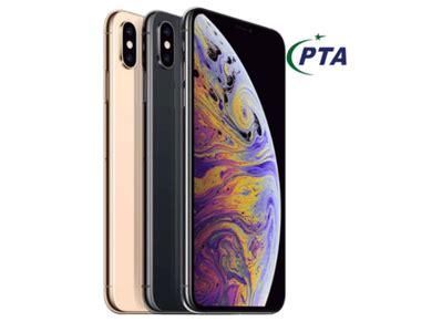 apple iphone xs max price starts  rs