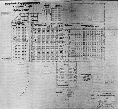 auschwitz diagram codoh tell tale documents and photos from auschwitz