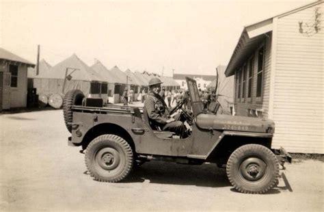 vintage military jeep the m35a2 page vintage military trucks autos weblog