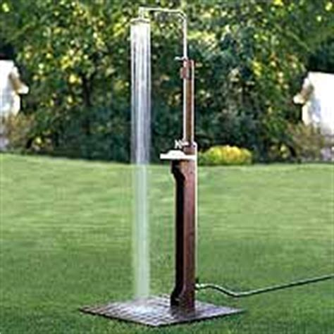 cost to install an outdoor shower 2017 - Outdoor Shower Cost