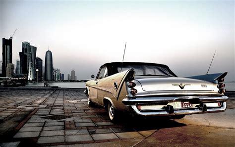 vintage chrysler chrysler vintage car wallpaper 1600x1000 69587