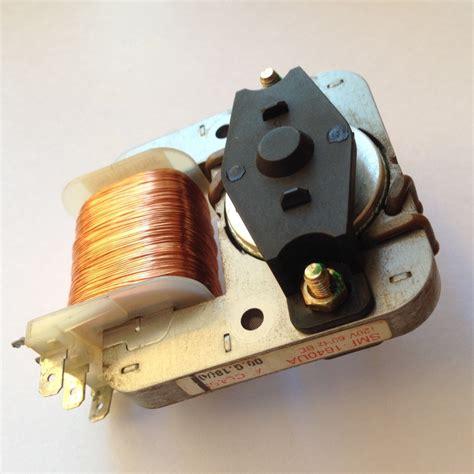 samsung oven fan motor samsung ge microwave oven oem fan motor smf u1640ua