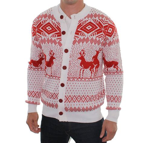 ugly christmas sweaters the green head