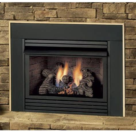 How To Put A Gas Fireplace In Your House by Best 25 Ventless Propane Fireplace Ideas On