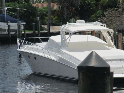 fountain cruiser boats for sale 2005 fountain 48 express cruiser power boat for sale www