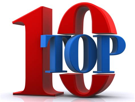 lean manufacturing top 10 lean manufacturing companies