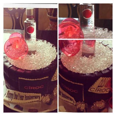 Ciroc Cake Cute Cakes  Ee  Birthday Ee   Cake Cake Th  Ee  Birthday Ee