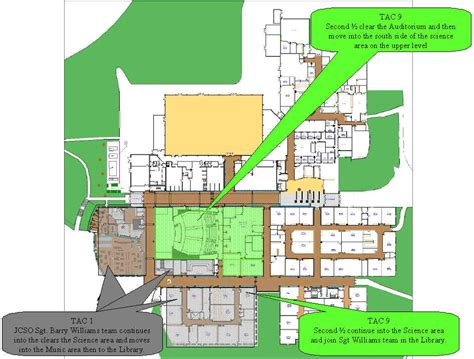 Parts Of A Floor Plan swat move text