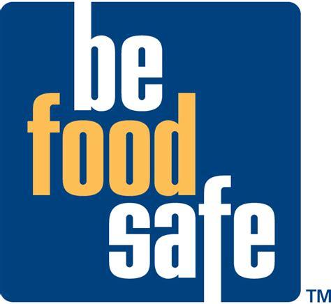 safe treats be food safe logos