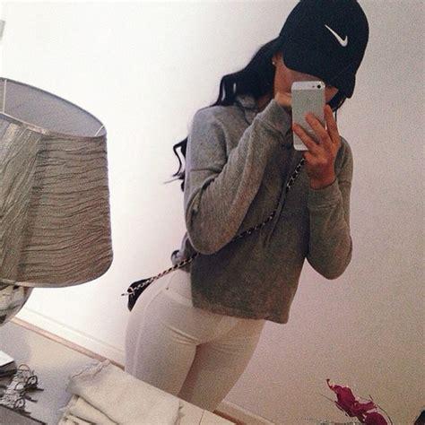 Hoodie Nike Go Original Grey T1310 6 nike hat person top