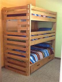 bunks and beds bunk bed with trundle attainable home