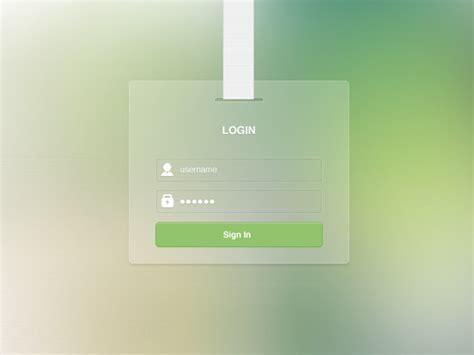 design form login psd 20 login registration form free psds graphicsfuel