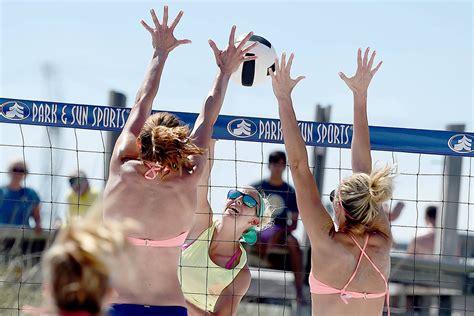 backyard volleyball triyae com best volleyball net for backyard various