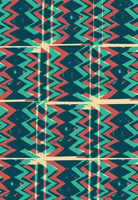 zig zag pattern upholstery fabric zig zag limited edition print by sarahbagshawpattern on