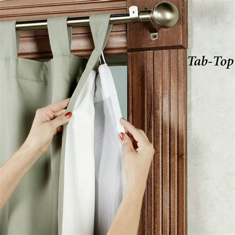 blackout lining curtains ultimate thermalogic tm blackout curtain panel liner