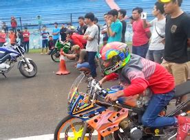 Noken As Buta Mio J By L J M 3 amatir hasil race tekno vs harry motor dan detik