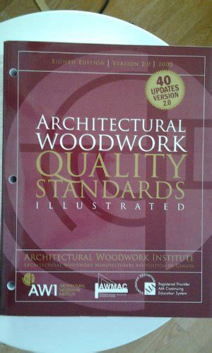 architectural woodwork quality standards seller profile awi