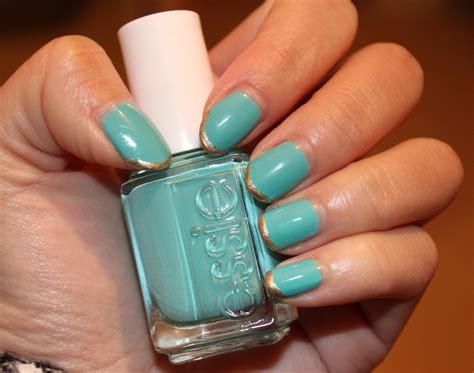 Essie Nail by Essie Where S My Chauffeur Nail Review In