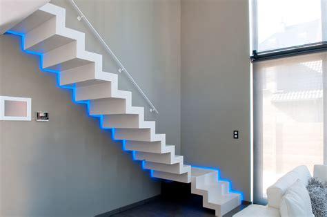 Dichte Corian by Escaliers Modernes De Genico Anyway Doors