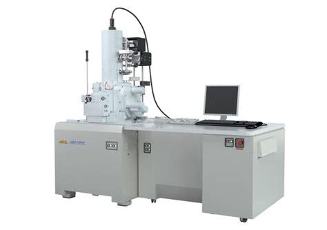 jsm 7500f field emission scanning electron microscope
