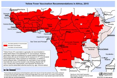 yellow map which travel vaccinations do you need citizen on earth