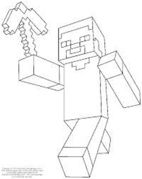 minecraft coloring pages google search minecraft on pinterest minecraft birthday party