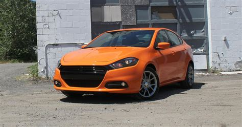 dodge dart rallye review 2014 dodge dart rallye 2 4 review digital trends