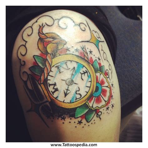 Compass Johnny Tattoo | compass tattoo tattoospedia