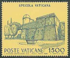 the vatican observatory castel gandolfo 80th anniversary celebration astrophysics and space science proceedings books jesuits in vatican city