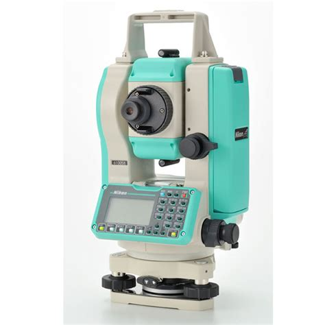 Total Station Ruide R2 Ruide Total Station R2 nikon dtm 322 total station