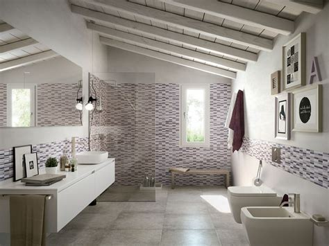 piastrelle bagno effetto mosaico rivestimento bicottura mosaico preinciso mycolor
