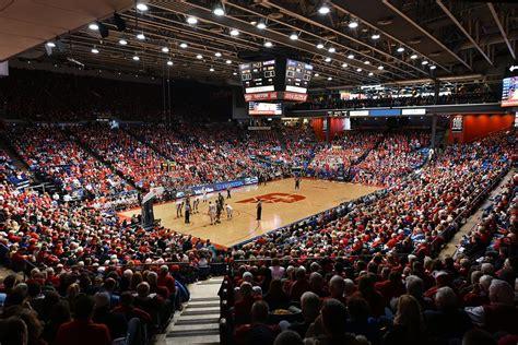 basketball arena ud arena