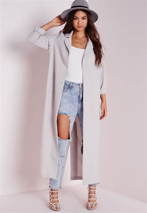 Rok Sleting Model Miring Stripped Fashionable H M 7 affordable coat looks to rock this winter aol lifestyle