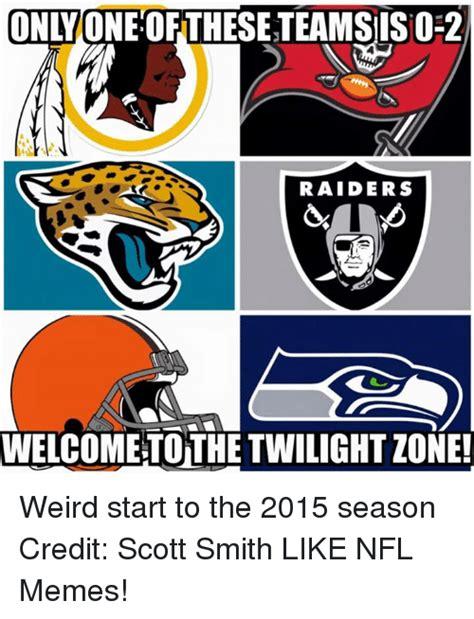 Nfl Memes Raiders - 25 best memes about twilight zone twilight zone memes