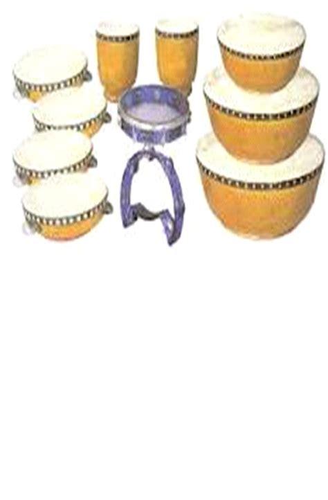 cara membuat proposal musik cara membuat rebana alat musik membranofon