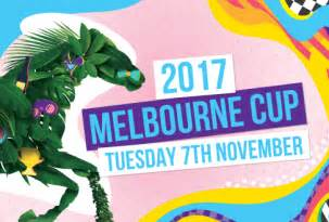 Melbourne cup raceday gctc