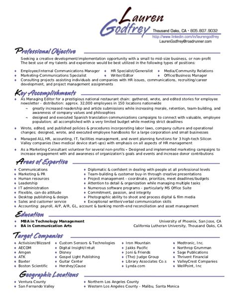 writing a marketing plan template sle career marketing plan 2010