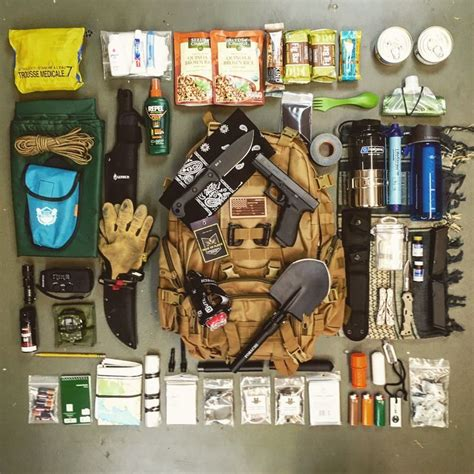 53 essential bug out bag supplies how to build a suburban go bag you can rely upon books 25 best bug out bag contents ideas on bug out