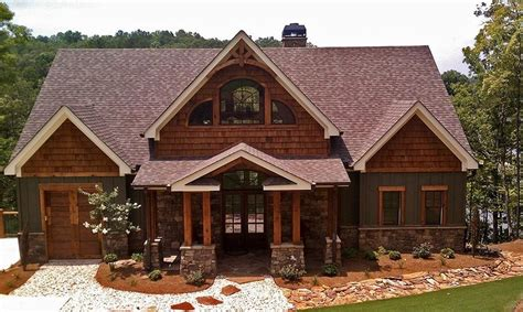 Rustic Craftsman House Plans by Rustic Craftsman House Plans Beautiful Craftsman House