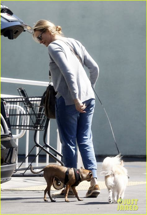cameron diaz dog cameron diaz opens up about aging learning to accept it