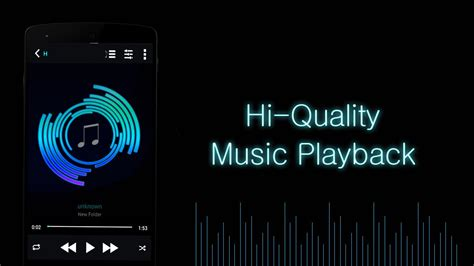 best free mp3 player for android mp3 player android apps on play